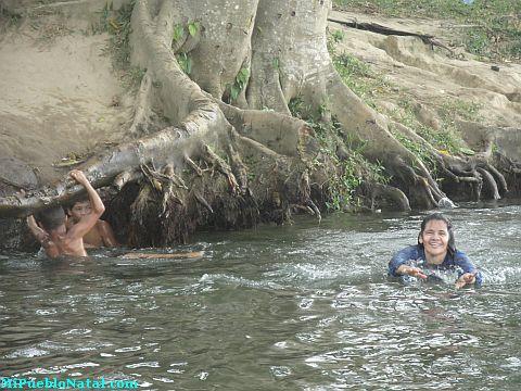 Tocoa rio