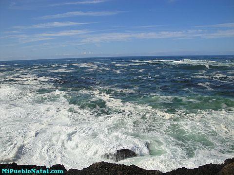 Weather Depoe Bay