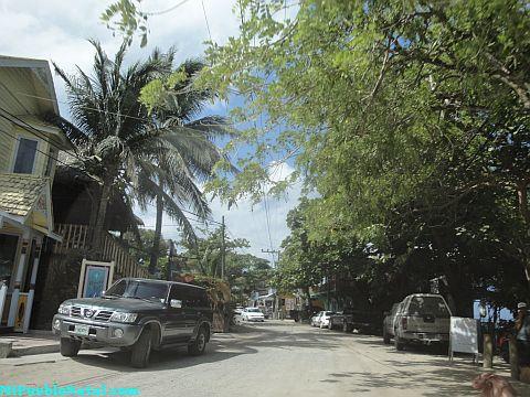 West End Village Roatan