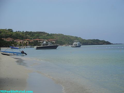 West End Roatan