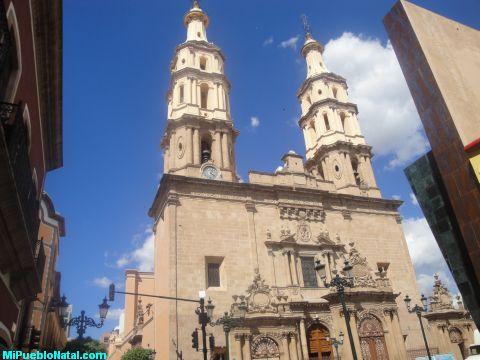 Basilicas de Leon
