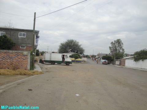 Calles de San Jos