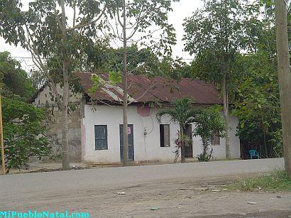 Casas Viejas de Tocoa