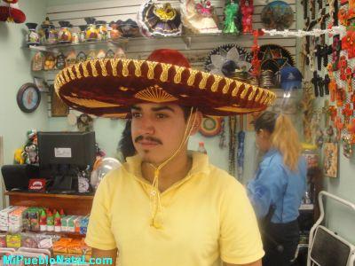 El Sombrero del Charr