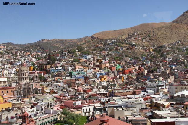 Guanajuato Ciudad