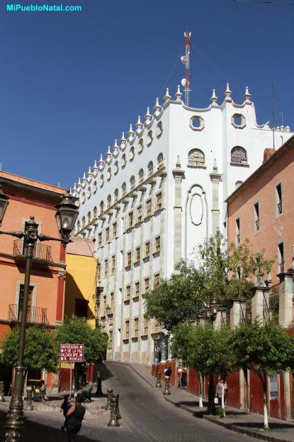 Guanajuato Universidad