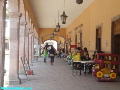 Huanimaro Guanajuato