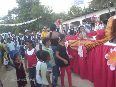 carnaval de ilanga