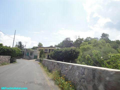 Puente de La Tinaj