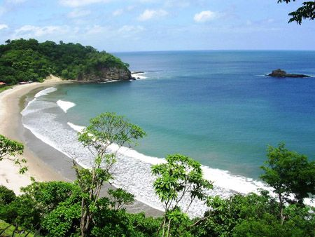 Pictures of Nicaragua