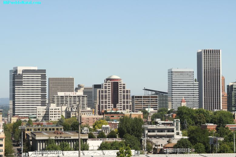 Portland Oregon Photos