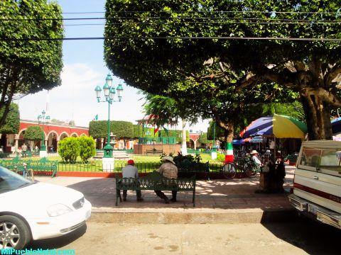 Pueblo Nuevo Guanajuat