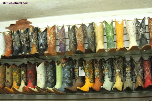 Botas de Leon